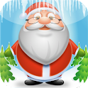 Santa's Winter Sleigh Jumper icon