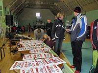 võistkondade registreerimine [31.10.2009 09:33 (GMT +3)]