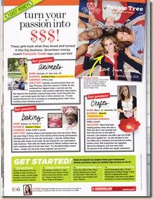 Seventeen Magazine JPEG