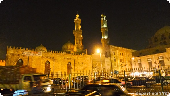 Islamic Cairo (Egypt)-1090483