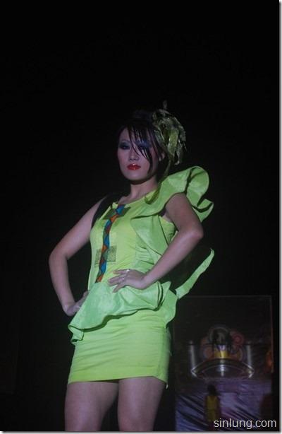 Urban Fashion Week on Nagaland Fashion Week Photos   Sinlung