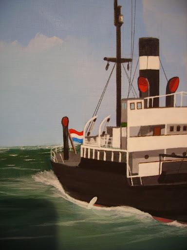 hobby peinture - Peinture maritime : nouveau hobby ? IMGP2810