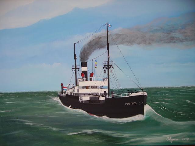 hobby peinture - Peinture maritime : nouveau hobby ? IMGP2824