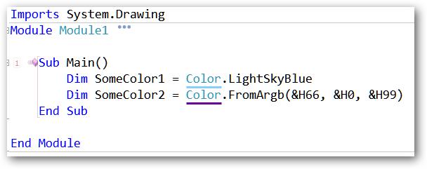 ColorSwatchCode