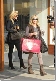 Paris Hilton Paris Hilton Mom Go Shopping HRHDlcVPGFkl