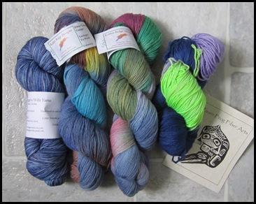Knitting 1694