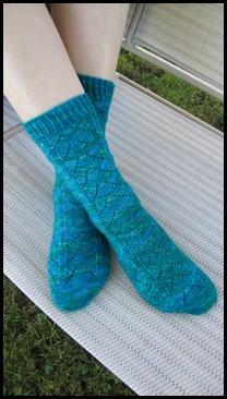 Knitting 1715