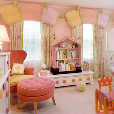 Ideas decoracion infantil habitacion ni as - Ideas decorar habitacion infantil ...
