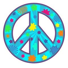 Peace_Sign_Groovy_Teal
