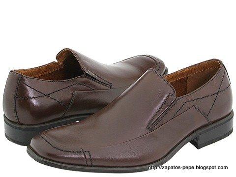 Zapatos pepe:Logo758525