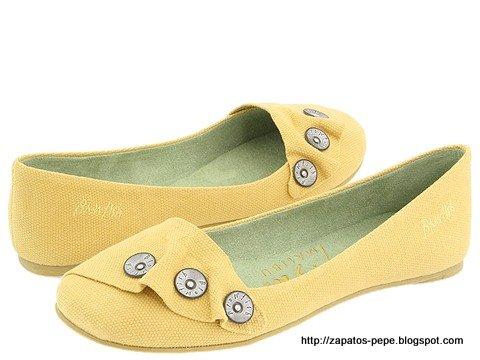 Zapatos pepe:KB758529