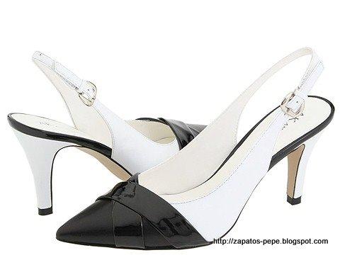 Zapatos pepe:KB758532
