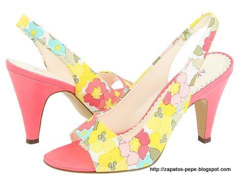 Zapatos pepe:K758534