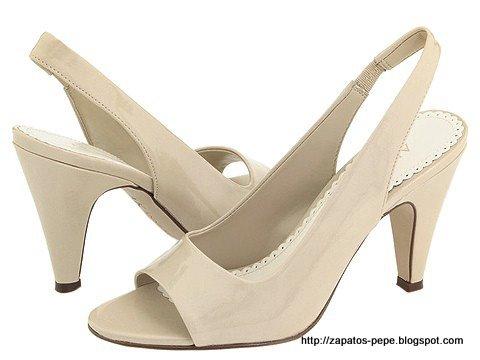 Zapatos pepe:K758535