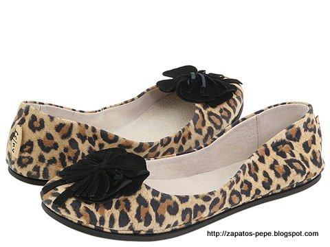 Zapatos pepe:LOGO758446