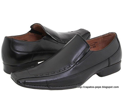 Zapatos pepe:PE758452