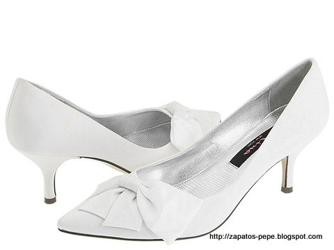 Zapatos pepe:BY758463