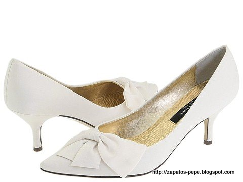 Zapatos pepe:PC758464