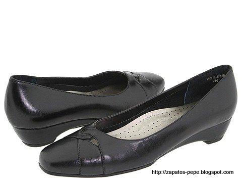 Zapatos pepe:K758473