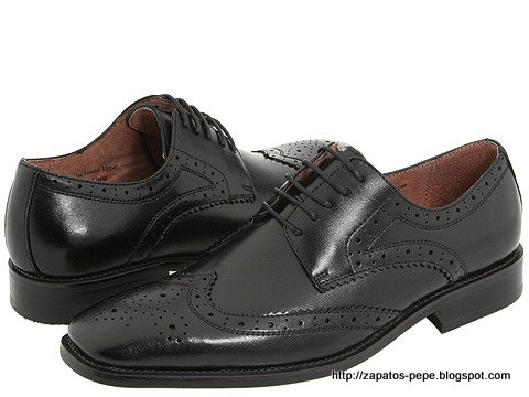 Zapatos pepe:K758479