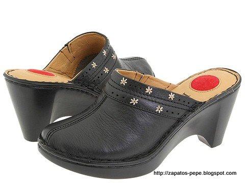 Zapatos pepe:LG758481
