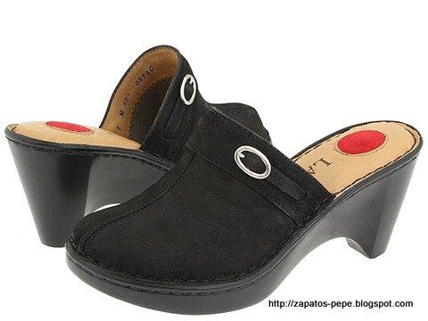 Zapatos pepe:K758483