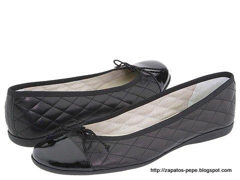 Zapatos pepe:SABINO758492