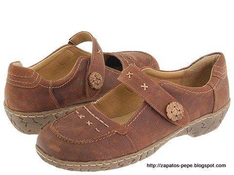 Zapatos pepe:ANNIE758495