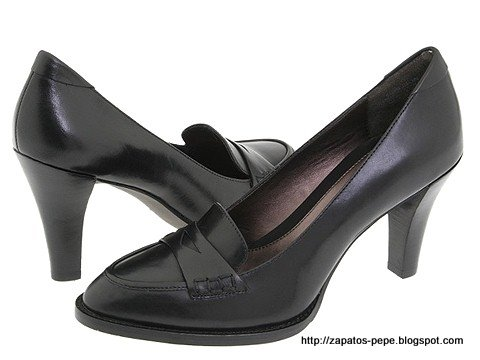 Zapatos pepe:Alyssa758509
