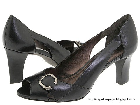 Zapatos pepe:AP758508