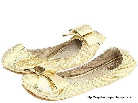 Zapatos pepe:JG758515