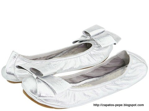 Zapatos pepe:NF758516