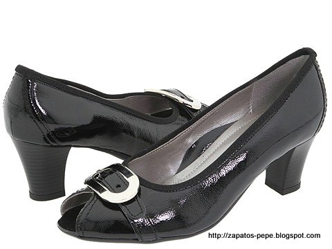 Zapatos pepe:MY758650