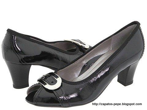 Zapatos pepe:MY758650