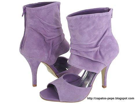 Zapatos pepe:IZ758656