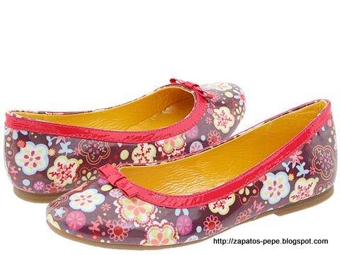 Zapatos pepe:EL758662