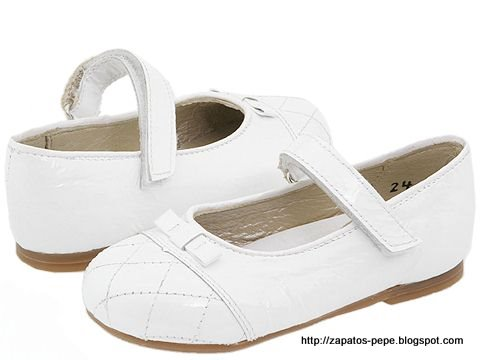 Zapatos pepe:SS758663
