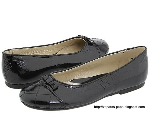 Zapatos pepe:HB758666