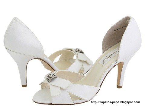 Zapatos pepe:CC758667