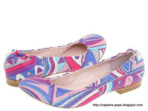 Zapatos pepe:VC758673