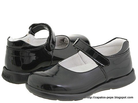 Zapatos pepe:DQ758671