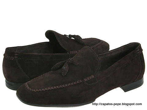 Zapatos pepe:SE-758550
