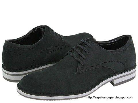 Zapatos pepe:LF-758551