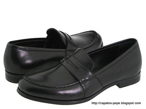 Zapatos pepe:XD-758555