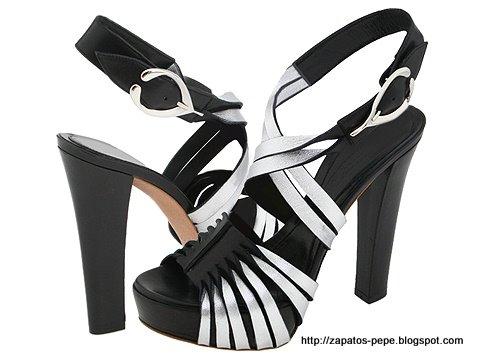 Zapatos pepe:EU-758558