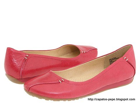 Zapatos pepe:FK-758562