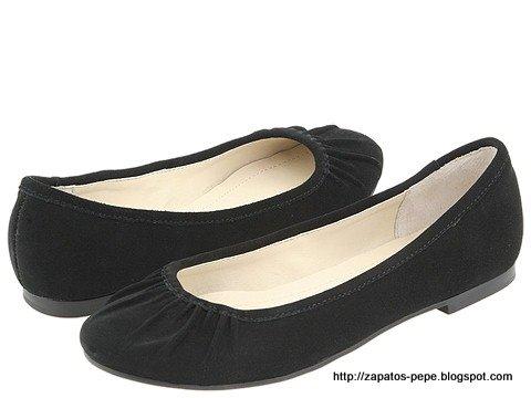 Zapatos pepe:A590-758583