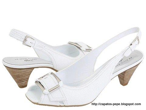 Zapatos pepe:K144-758585