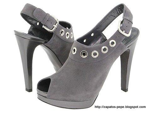 Zapatos pepe:VF758595