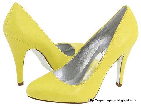 Zapatos pepe:AF-758611